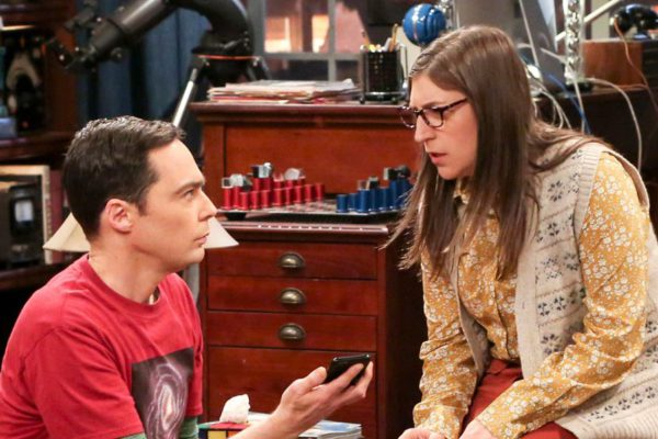 Shows To Make You Laugh - The Big Bang Theory